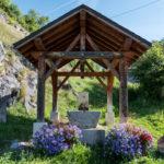 Information concernant les bassins de Montgirod-Centron