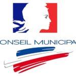 Conseil municipal jeudi 4 juin à 18h30