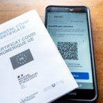 Accès médiathèque : pass sanitaire obligatoire